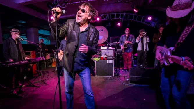 Southside Johnny & The Asbury Jukes Kaufleuten Klubsaal Zürich Tickets
