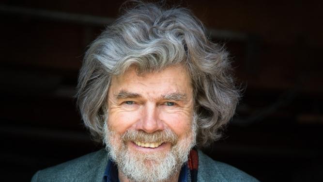 Literatur: Reinhold Messner Kaufleuten Festsaal Zürich Tickets