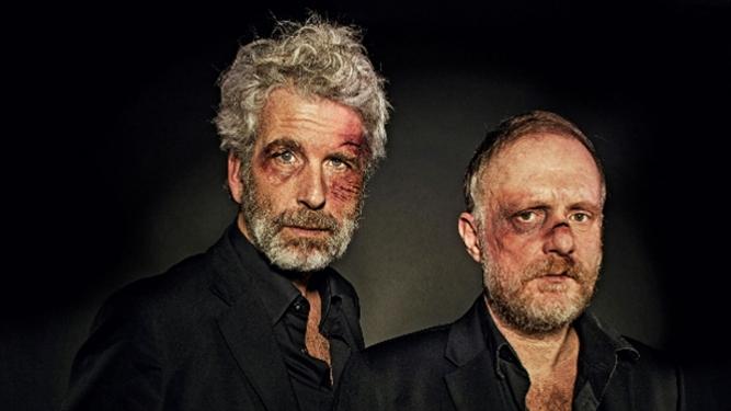Kabarett: Stermann & Grissemann Kaufleuten Klubsaal Zürich Tickets