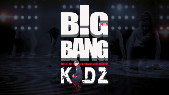 Bigbang!!Kidz Theater National Bern Tickets