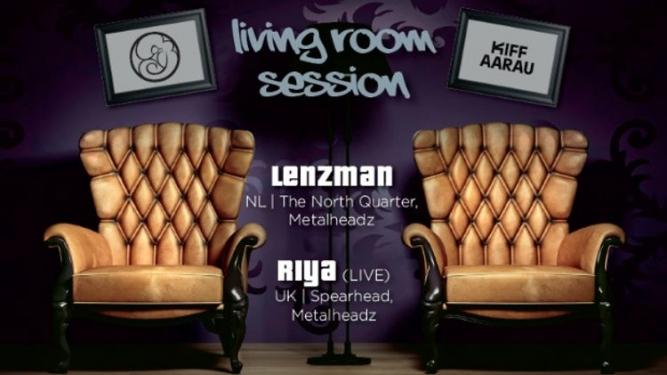 Living Room Session KIFF, Foyer Aarau Tickets