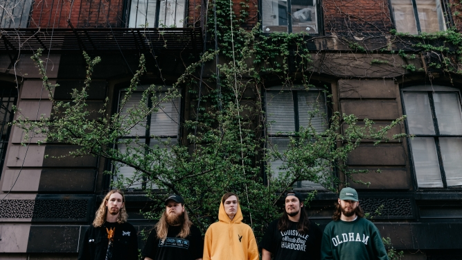 Knocked Loose (US) KIFF Aarau Tickets