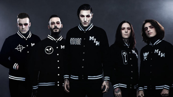 Motionless In White (USA) KIFF Aarau Tickets