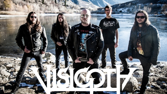 Visigoth (USA) KIFF, Foyer Aarau Tickets