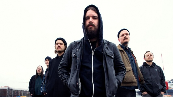 Kvelertak (NOR) KIFF Aarau Tickets