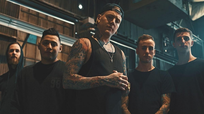 Metalmayhem: Chelsea Grin (US) KIFF Aarau Tickets