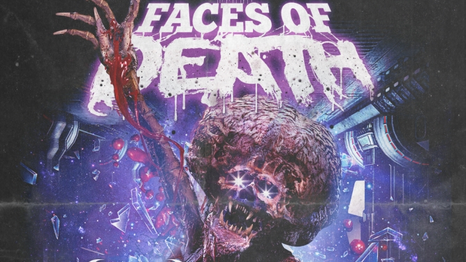 Avocado Booking presents: Rising Merch Faces Of Death Tour 2021 Kiff, Saal Aarau Tickets