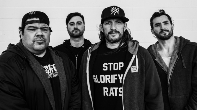 Madball (USA) & Knocked Loose (USA) KIFF Aarau Tickets