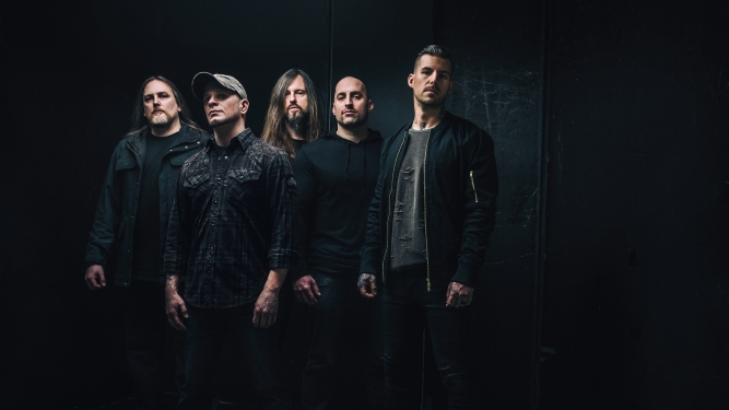 All That Remains (US) KIFF Aarau Tickets