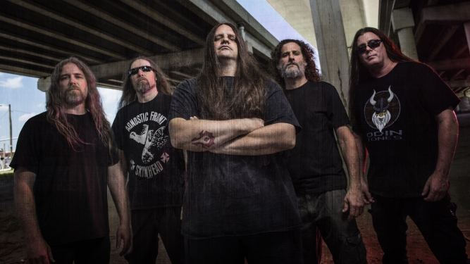 Cannibal Corpse (US) KIFF Aarau Tickets