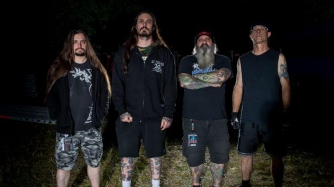 Crowbar (US) KIFF Aarau Tickets
