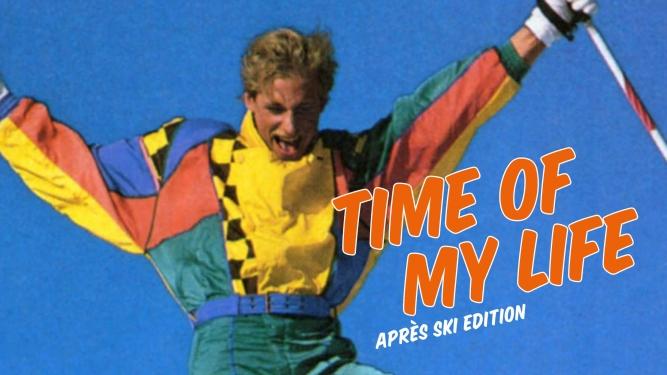 Time of my Life KIFF Aarau Tickets