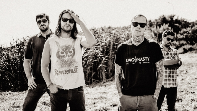 Metalmayhem: Converge (US) KIFF Aarau Tickets