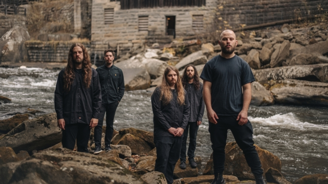 Rivers Of Nihil (USA) KIFF Aarau Tickets