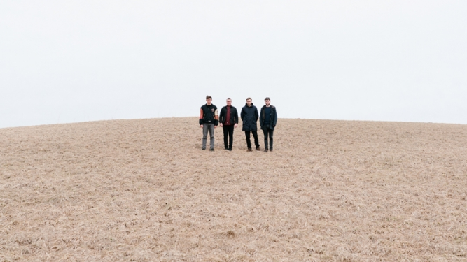 We Were Promised Jetpacks (US) KIFF, Foyer Aarau Tickets