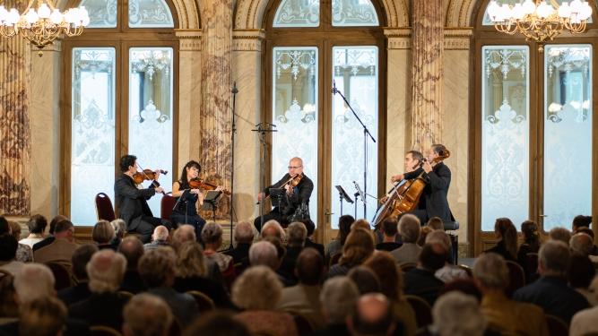 Festival Strings Lucerne Schadausaal (KKThun) Thun Tickets