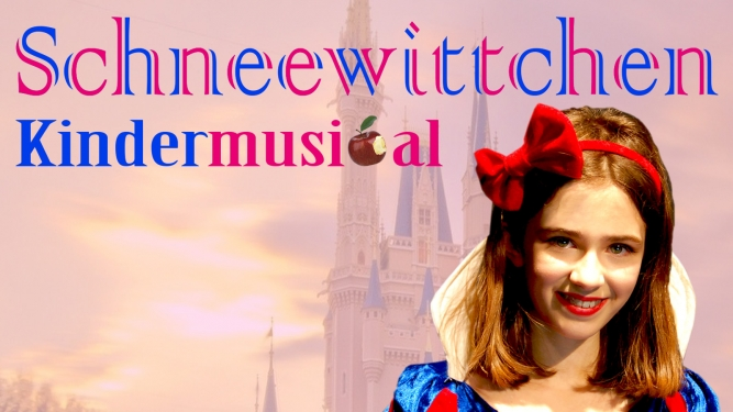 Schneewittchen Kinder.musical.theater Storchen St. Gallen Tickets