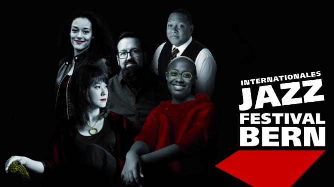 46. Internationales Jazzfestival Bern Diverses localités Divers lieux Billets