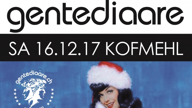 Gentediaare Kulturfabrik Kofmehl Solothurn Tickets