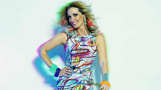 Candy Dulfer Chollerhalle Zug Tickets
