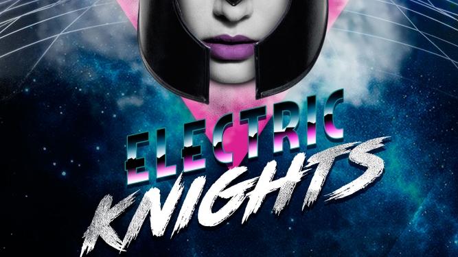 Electric Knights Kulturfabrik Kofmehl Solothurn Tickets