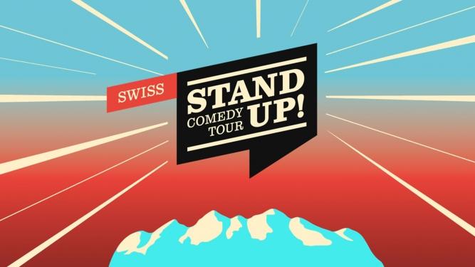 Stand Up! Swiss Comedy Tour Kulturfabrik Kofmehl Solothurn Tickets