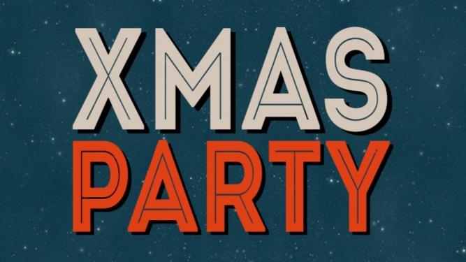 X-MAS Party 2019 Kraftwerk Krummenau Tickets