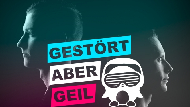 Gestört aber GeiL (Global Stage) Krempel Buchs SG Tickets