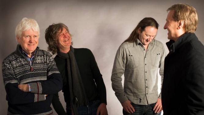 Barclay James Harvest (feat. John Lees) Kulturfabrik Kofmehl Solothurn Tickets