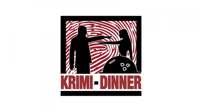 Krimi-Dinner Several locations Several cities Tickets