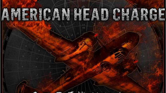 American Head Charge Kulturfabrik KUFA Lyss Lyss Tickets