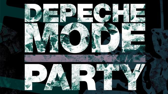 Depeche Mode Party Kulturfabrik KUFA Lyss Lyss Tickets