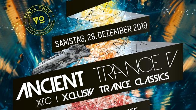 Ancient Trance V Kulturfabrik KUFA Lyss Lyss Tickets