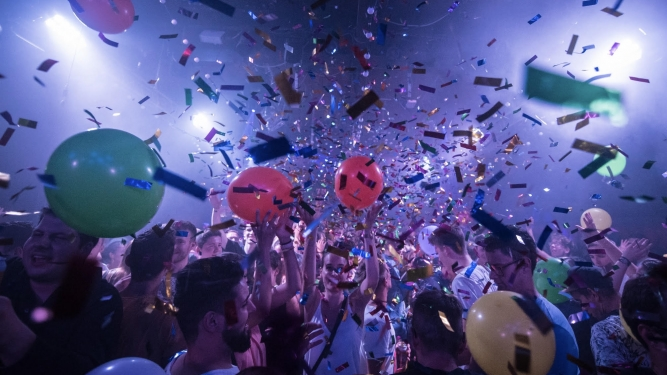 90s Forever - Bravo Hits Party Kugl St.Gallen Tickets