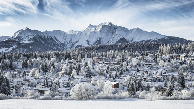 Kulinarik Trail Wald und Winter 2018 Flims Waldhaus Flims Billets
