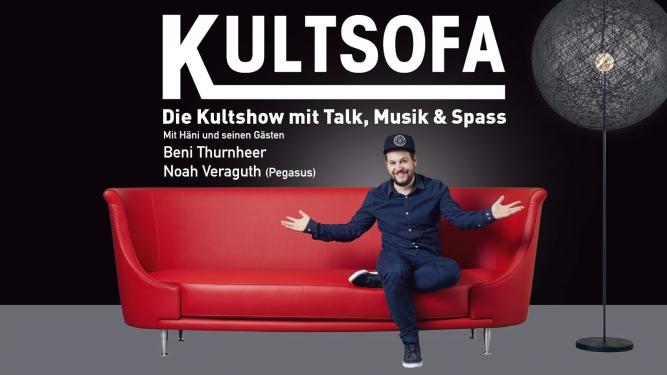 Kultsofa: mit Häni Westside Bern - Esprit (Etage 1) Bern Tickets