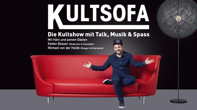 Kultsofa Westside, Bern Bern Tickets