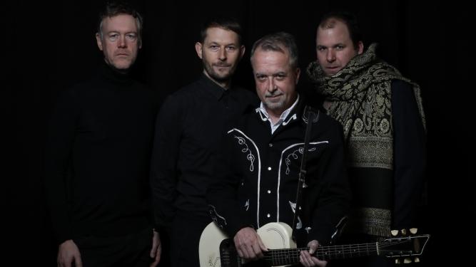Hank Shizzoe Quartet Kulturhof-Schloss Köniz - Rossstall Köniz Tickets