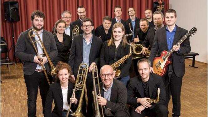 Jazzorchester & Chor der Universität Bern Kulturhof (Schlossschüür) Bern/Köniz Tickets