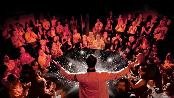 Magic Moments 1 mit «Magrée» Kulturhof (Rossstall) Bern/Köniz Tickets