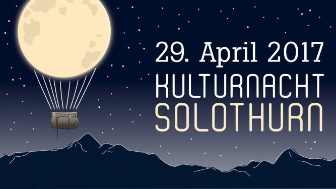 5. Kulturnacht Solothurn Diverse Location Solothurn Tickets