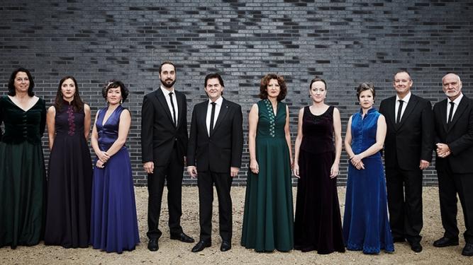 Konzert La Compagnia Rossini la fermata Falera Tickets