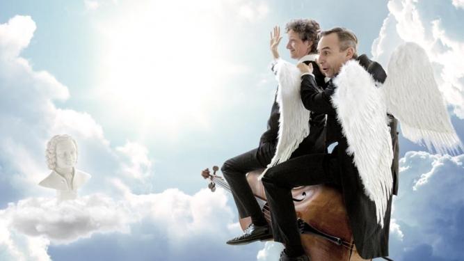 Konzert DuoCalva im Himmel la fermata Falera Tickets