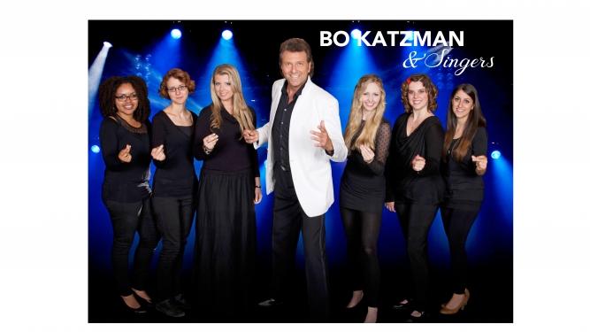 Bo Katzmann & Singers la fermata Falera Tickets