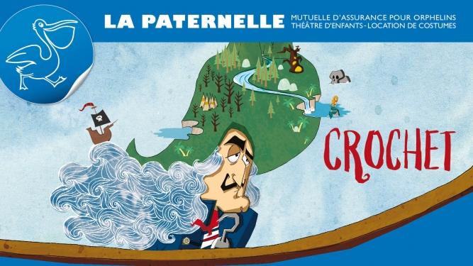 Crochet Théâtre Beaulieu Lausanne Billets