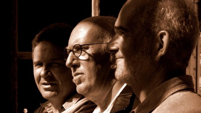 Larry's Blues Band Scala Wetzikon Tickets