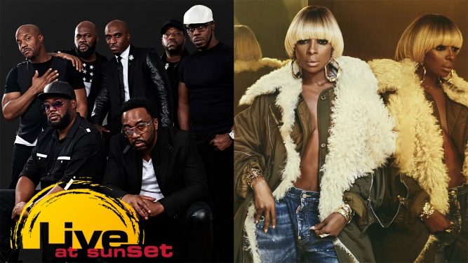 Mary J. Blige Dolder Zürich Tickets