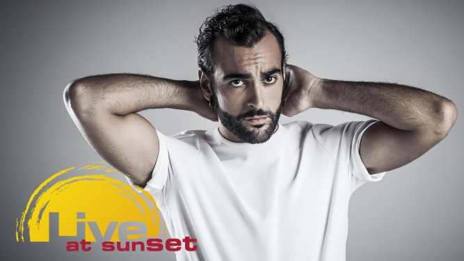 Dinner Package: Marco Mengoni Dolder Zürich Tickets