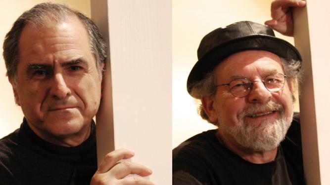 Enrico Pieranunzi / André Ceccarelli / Diego Imbert La Spirale Fribourg Billets