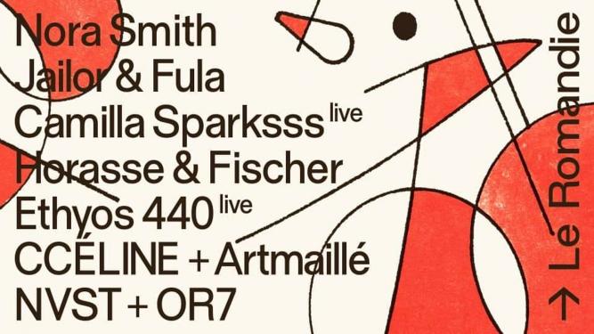 Intenta Release Party Le Romandie Lausanne Tickets